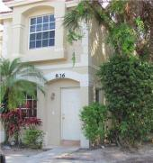 836 Summit Lake, West Palm Beach, FL 33406