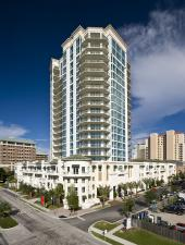 450 Knights Run Avenue #1105, Tampa, FL, 33602