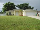 1212 SW 35th Street, Cape Coral, FL, 33914