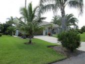 2715 NW 43rd Ave, Cape Coral, FL, 33993