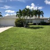 3612 Yucatan Pkwy, Cape Coral, FL 33993