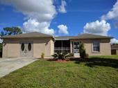 814 Gerald Ave, Lehigh Acres, FL, 33936