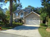 Contemporary 4/2.5 Home In Carriage Crossing!