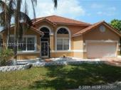 Edinburgh St, Cooper City, FL 33328