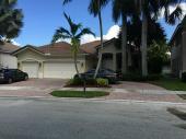 CREEK, Weston, FL 33327
