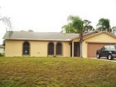 3950 SW BAMBERG ST, Port St Lucie, FL 34953