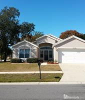 1309 Overland Drive, Spring Hill, FL 34608