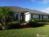 Open & Spacious 4/3/2 in Harbour Isles w/ Lake ...