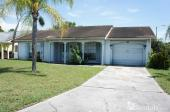 3016 Astral Lane, Holiday, FL, 34691