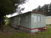 Cute 2/1 Mobile home in Lutz!