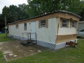 15203 N 13th St Lot 17, Lutz, FL, 33549