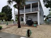 BRAND NEW FULLY FURNISHED 3/2 STILT VACATION RE...