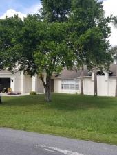 8201 Rhanbuoy Rd, Spring Hill, FL 34606