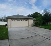 Four Bedroom, Pool home in Turtle Lakes