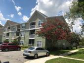 3 Bedroom 2 Bath condo off Southside Blvd