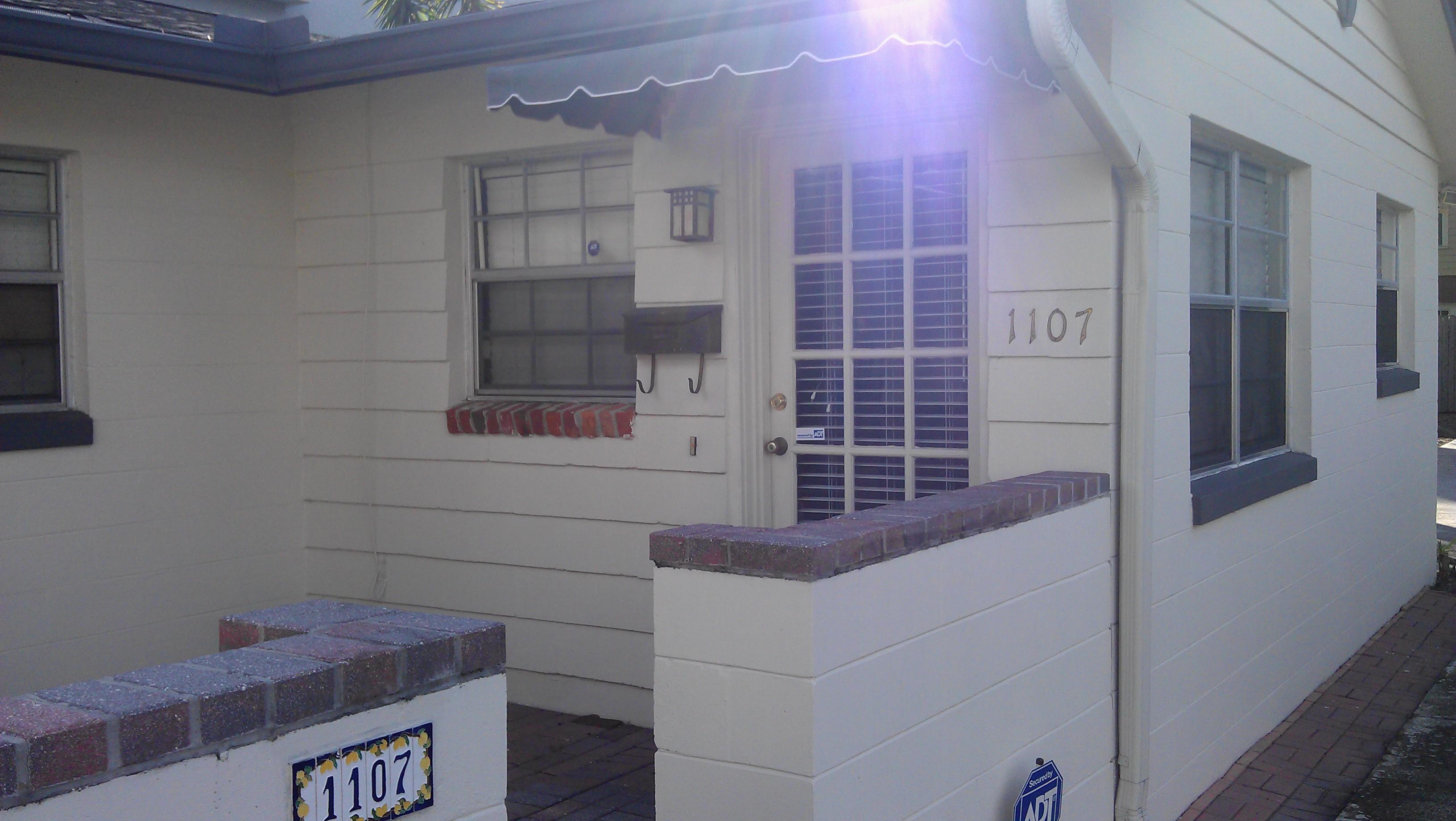 Duplex for Rent in Winter Park