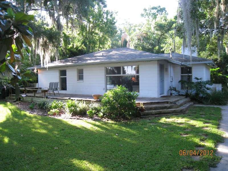 House for Rent in Sanlando