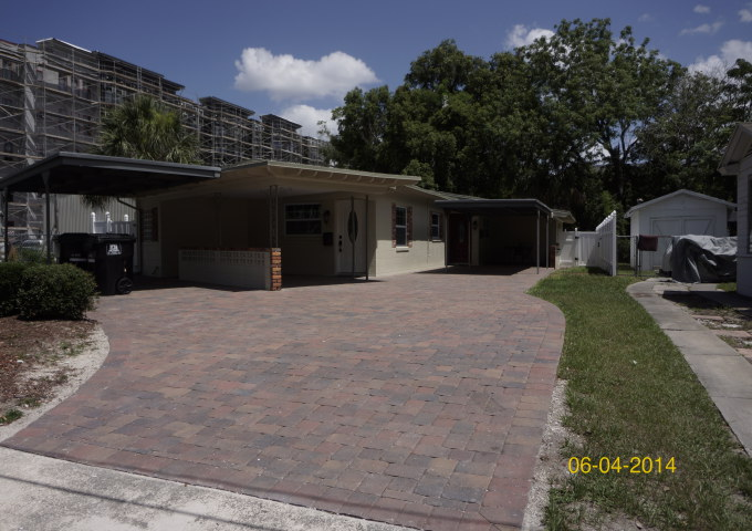 Duplex for Rent in Orlando