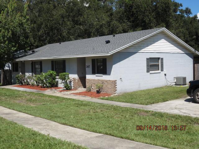 Florida Duplexes For Rent In Florida Duplex Fl