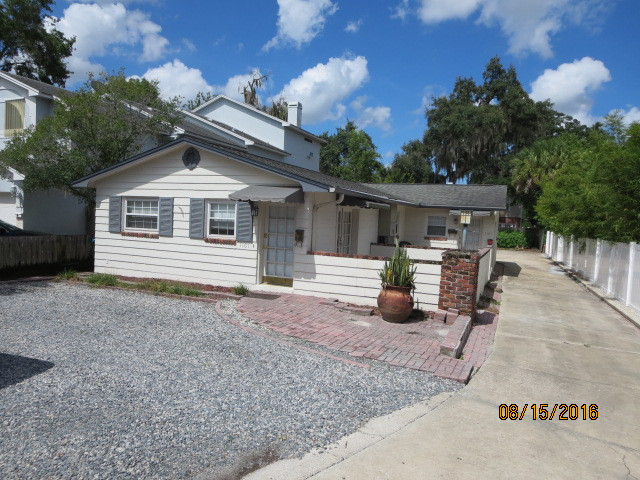 Duplex for Rent in Winter Park
