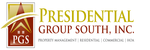 Presidential Group South