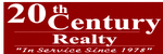 20th Century Realty.