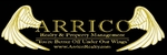 Arrico Realty & Property Management.
