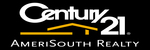 CENTURY 21 AmeriSouth Realty.