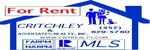 CRITCHLEY & Associates Realty, Inc.