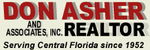 Don Asher & Associates, Inc.