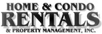 Home & Condo Rentals and Prop. Mgmt Inc.