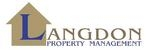 Langdon Property Management.