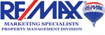 Re/max Marketing Specialist