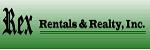 Rex Rentals & Realty, Inc.