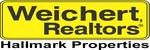 Weichert Hallmark Properties.