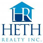 Heth Realty, Inc